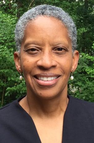 Dr. Pamela Ayo Yetunde