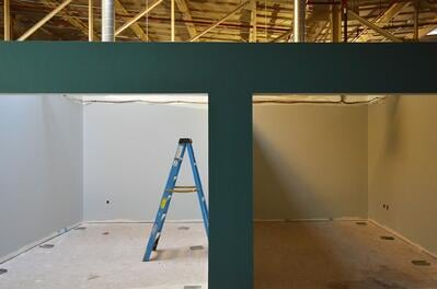 Offices Painted 2