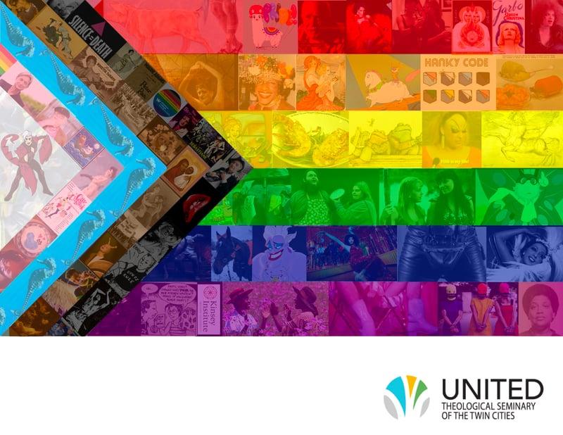 United Pride Collage 2021