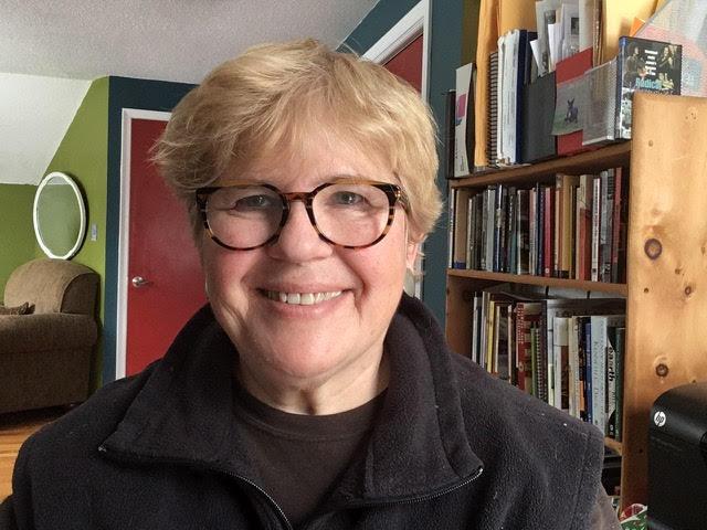 Meg Riley 2019 Distinguished Alum