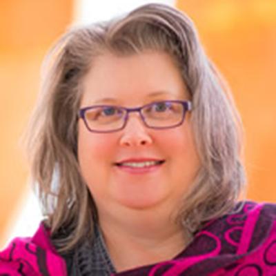 Dr. Cindi Beth Johnson